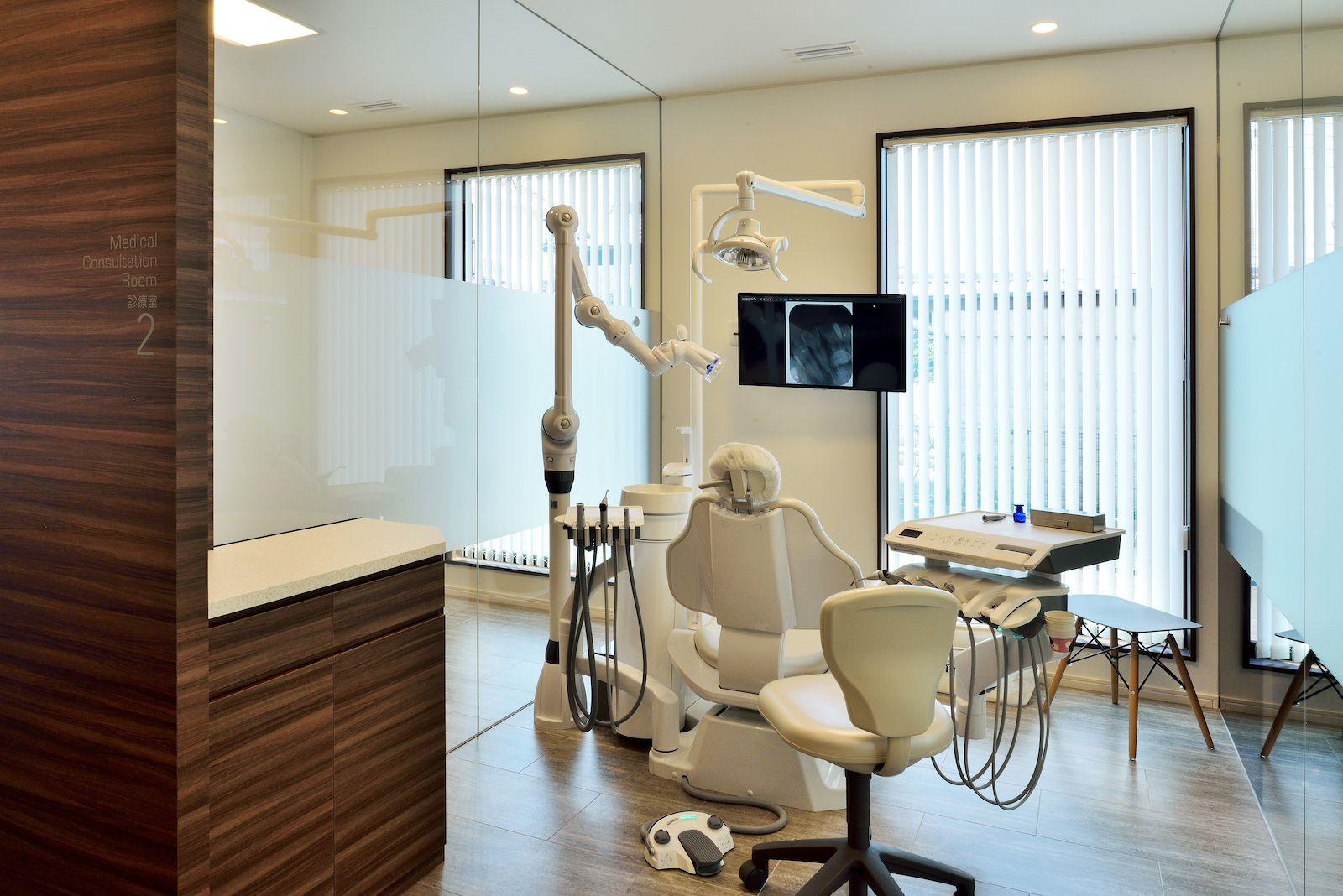 むかえ歯科・小児歯科photo
